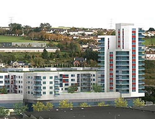 Sunbeam development – Cork