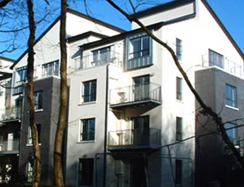 Templegrove Apartments