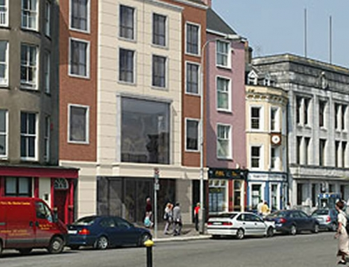 Mixed Use – Cork City