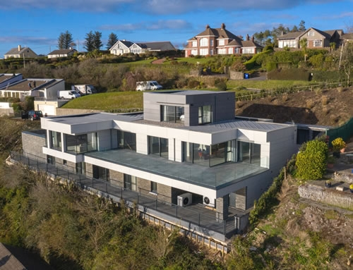 Replacement Dwelling – Ardbrack, Kinsale